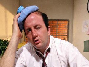 Как избавиться от мигрени