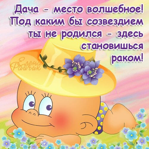 Поздравления даче днем рождения