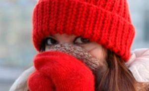 Защита от холодовой аллергии