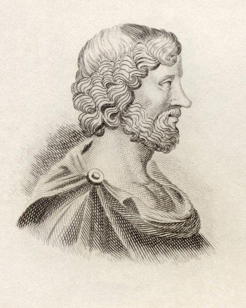 Аристипп - создатель гедонизма