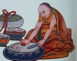 Некоторые методы медицины Тибета
