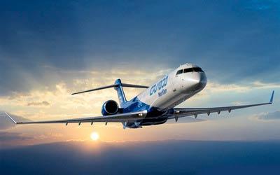 Путешествия на самолете