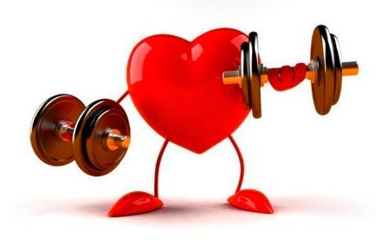 Спорт для сердца