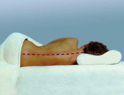 Качество ортопедической подушки