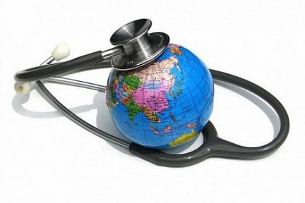 Медицина мира