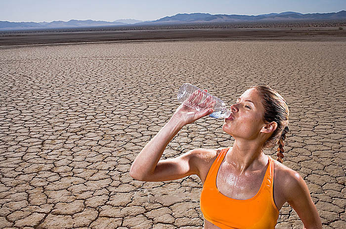 Вода - жизнь