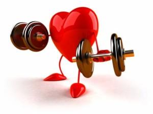 Зарядка для сердца