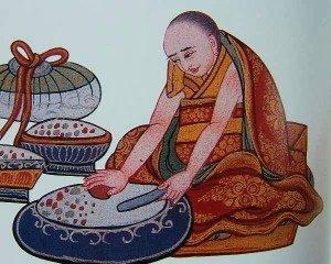 Тибетское врачевание
