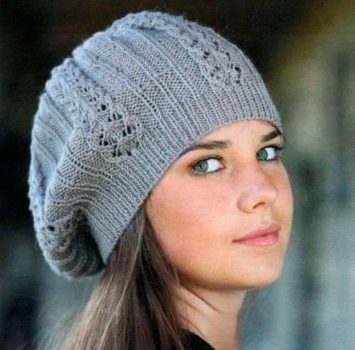 Ношение шапки